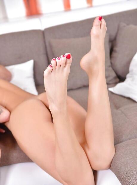 Foot Fetish Milf Porn