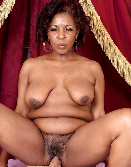 Ebony Milf Porn