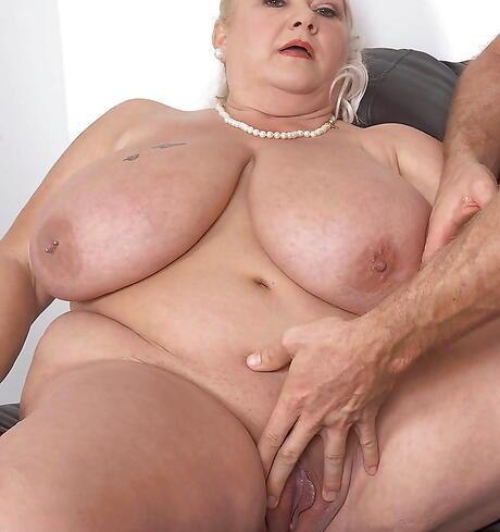 Fat Pussy Milf Porn