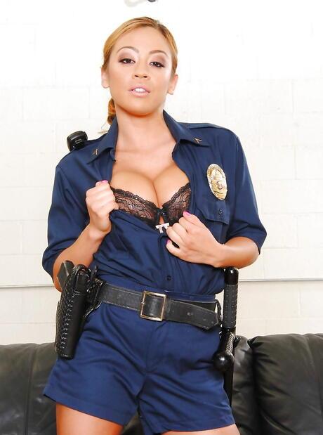Cop Milf Porn