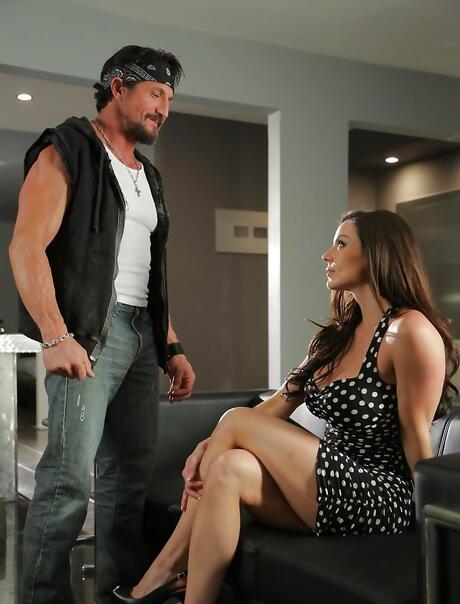 Seduction Milf Porn