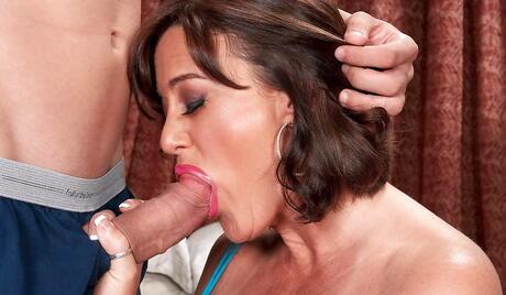 Cock Suck Milf Porn