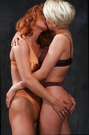 Lesbian Milf Porn