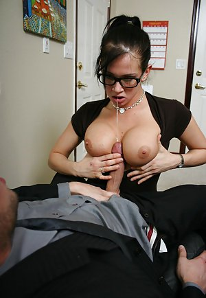 Titjob Milf Porn