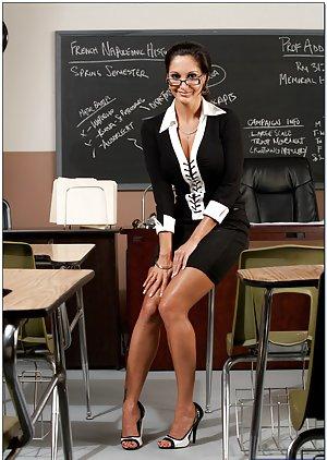 Teacher Milf Porn