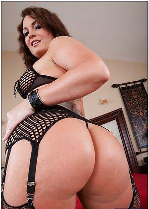 Big Ass Milf Porn