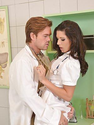 Nurse Milf Porn