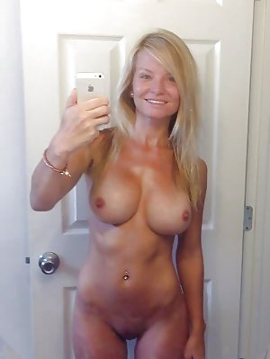 Selfpic Milf Porn