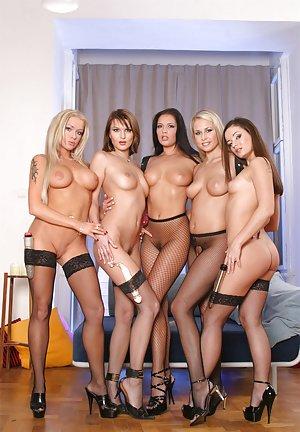 Groupsex Milf Porn