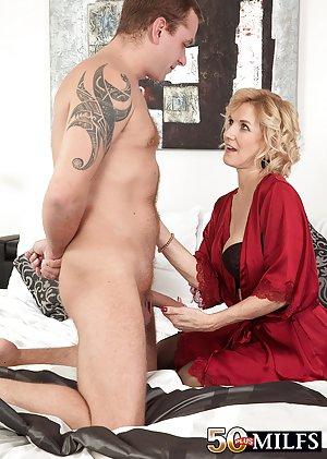 Mom and Boy Milf Porn