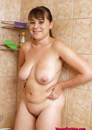 Shower Milf Porn