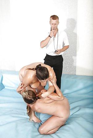 Catfight Milf Porn